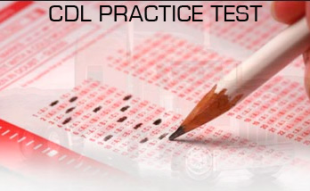 CDL Practice Test Info